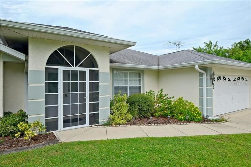 Photo of 5293 CANNON STREET, PORT CHARLOTTE, FL 33981 (MLS # D6114501)