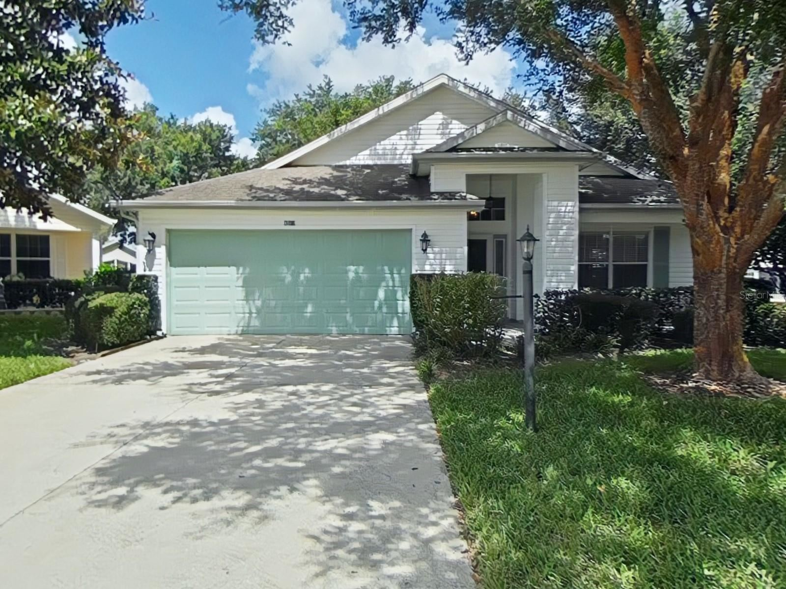 4507 HOLE IN ONE COURT, Leesburg, FL 34748 - #: G5044501