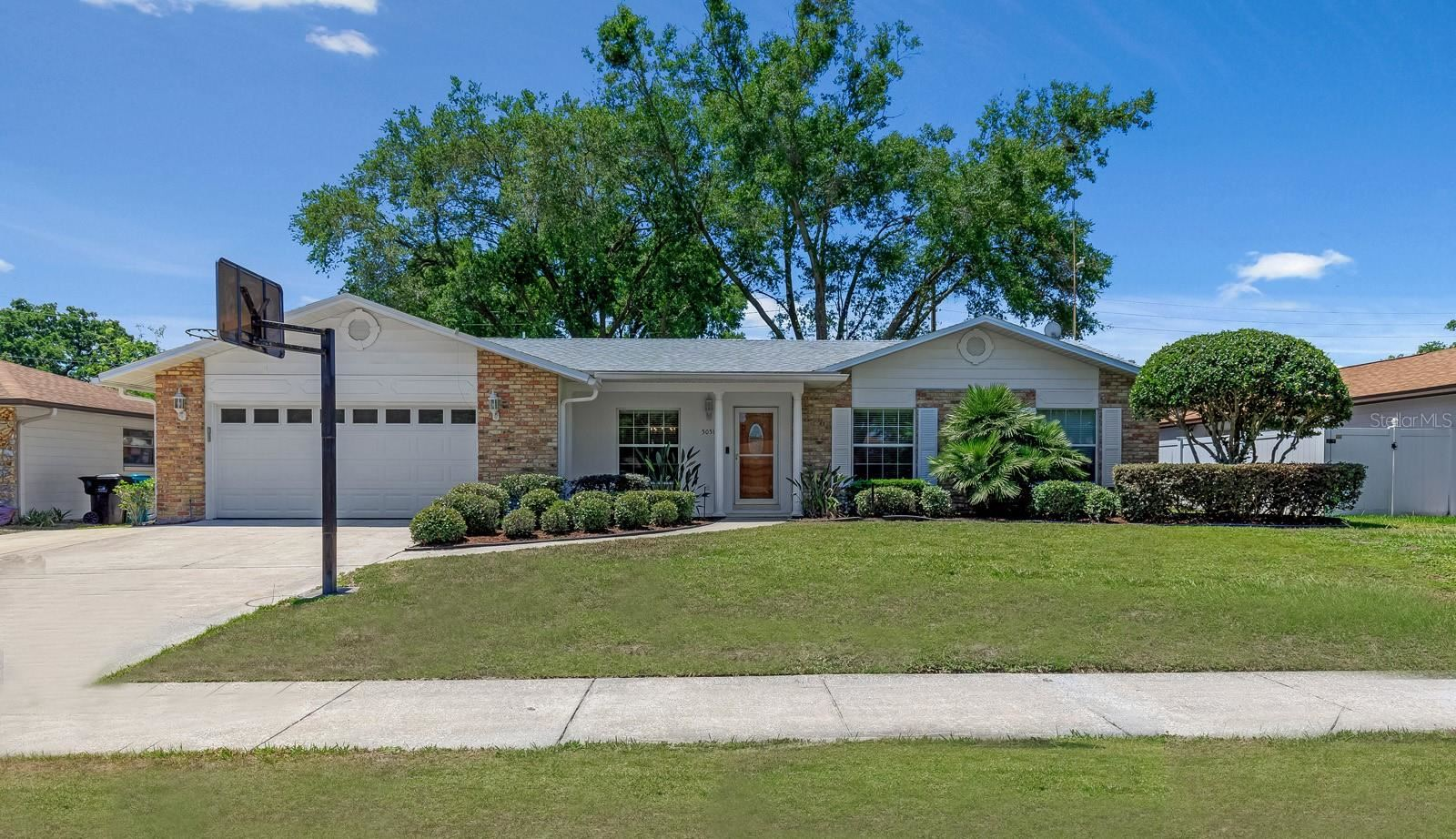 5058 NADINE STREET, Orlando, FL 32807 - #: O5947501