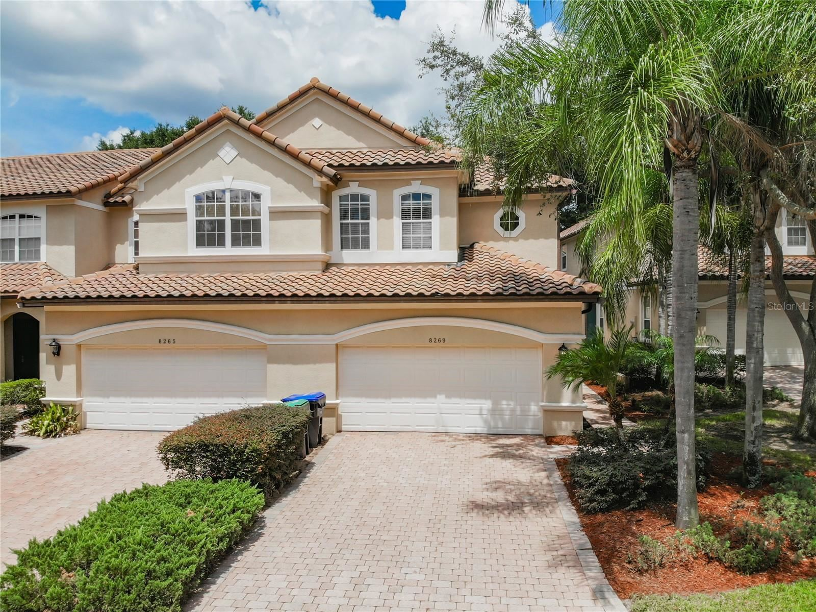 8269 TIVOLI DRIVE, Orlando, FL 32836 - #: O5951501