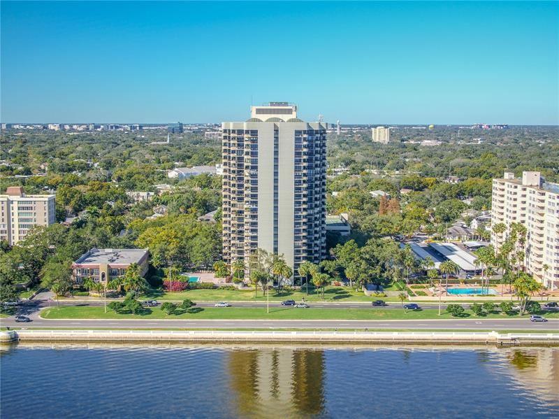 2413 BAYSHORE BOULEVARD #2302 & 2304, Tampa, FL 33629 - MLS#: T3303501