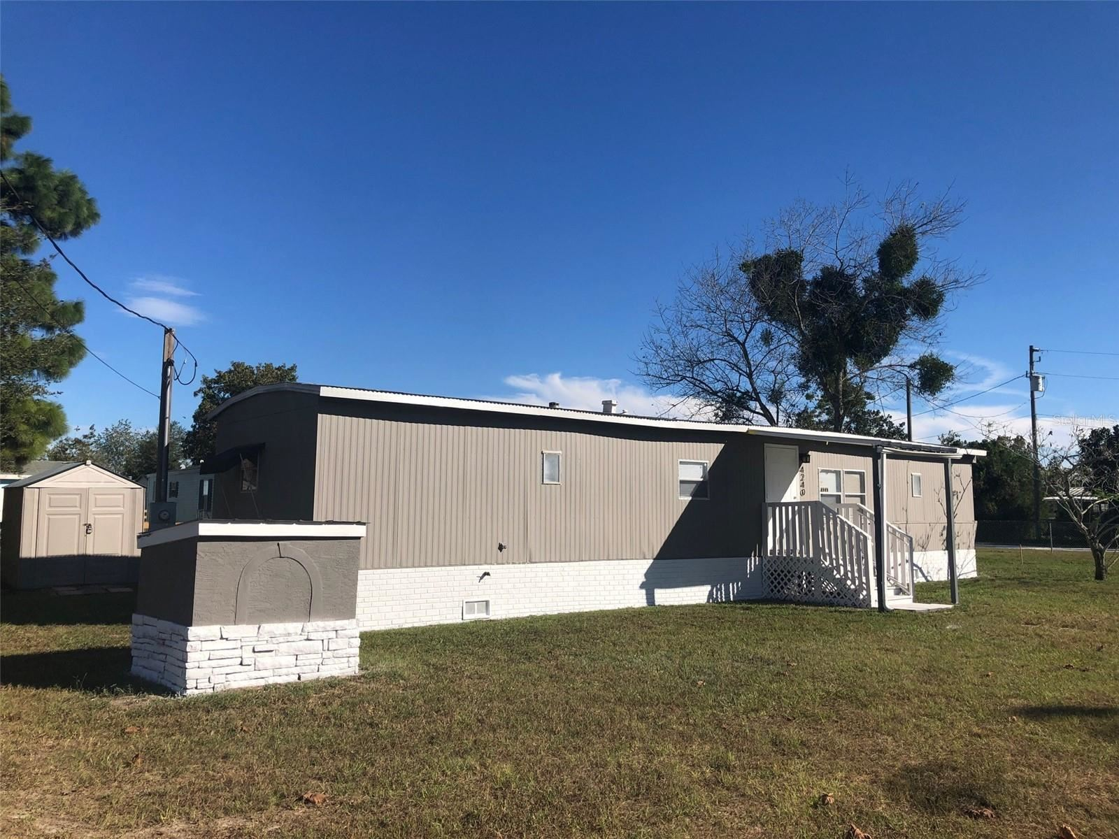 4240 ORLANDO AVENUE, Brooksville, FL 34604 - #: U8135501