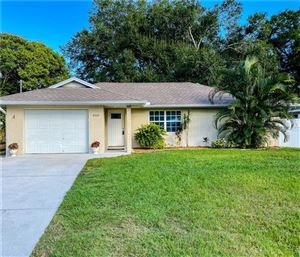 Photo of 3929 ROCKEFELLER AVENUE, SARASOTA, FL 34231 (MLS # A4448502)