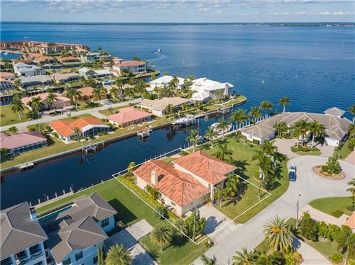 Photo of 11 OCEAN DRIVE, PUNTA GORDA, FL 33950 (MLS # C7436502)