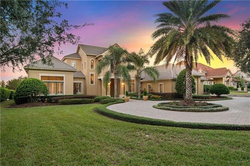 Photo of 9632 WEATHERSTONE COURT, WINDERMERE, FL 34786 (MLS # O5867502)
