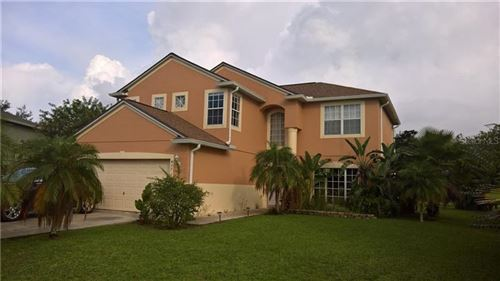 Photo of 437 BRIDGEWATER COURT, KISSIMMEE, FL 34758 (MLS # T3255502)