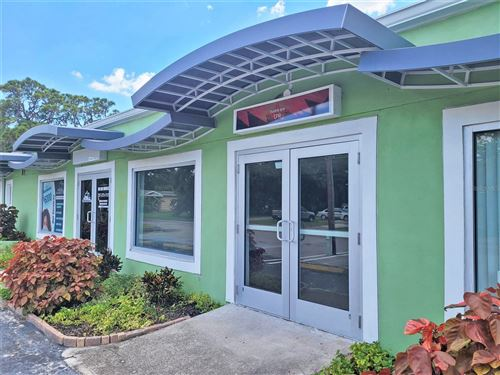 Photo of 5702 GULFPORT BOULEVARD S #4, GULFPORT, FL 33707 (MLS # U8133502)