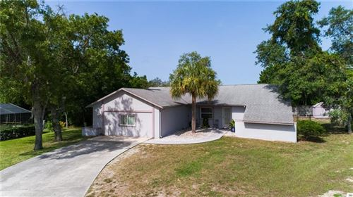 Photo of 13321 JAY COURT, SPRING HILL, FL 34609 (MLS # W7824502)