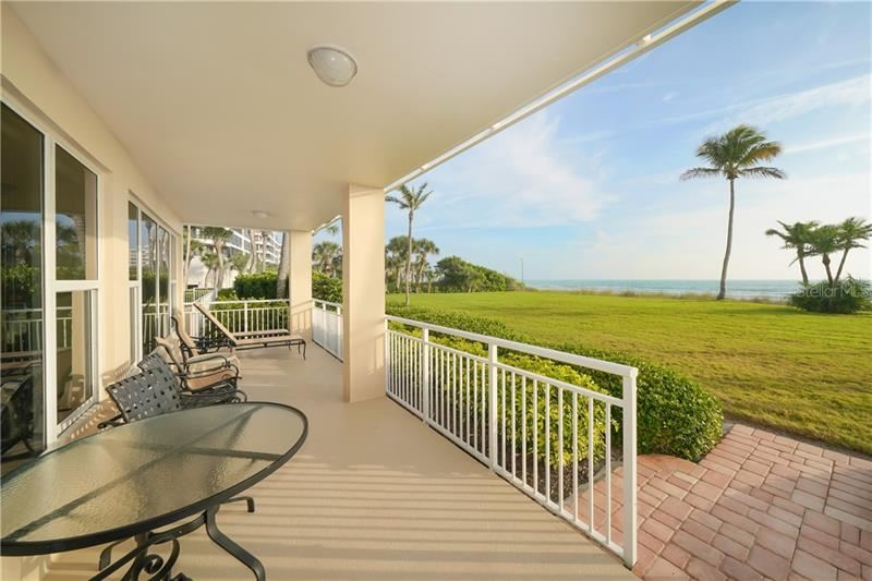 601 LONGBOAT CLUB ROAD #101S, Longboat Key, FL 34228 - #: A4462502