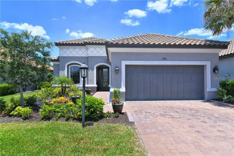 Photo of 3968 WAYPOINT AVENUE, OSPREY, FL 34229 (MLS # A4467502)