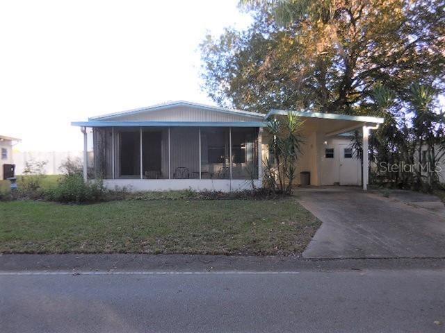 106 S TIMBER TRAIL, Wildwood, FL 34785 - #: G5034502