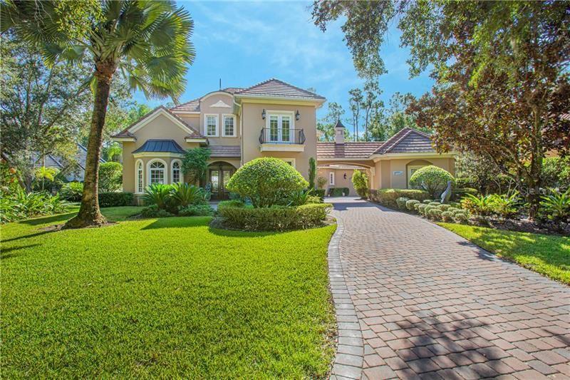 9684 BLANDFORD ROAD, Orlando, FL 32827 - #: O5903502