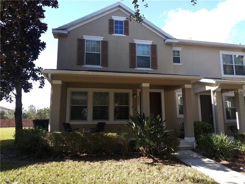 8469 LEELAND ARCHER BOULEVARD, Orlando, FL 32836 - #: O5918502