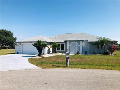 Photo of 27059 PARATINS DRIVE, PUNTA GORDA, FL 33983 (MLS # D6118503)