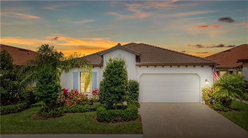 Photo of 19380 NEARPOINT DRIVE, VENICE, FL 34292 (MLS # N6110503)