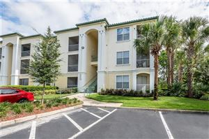 Photo of 8913 LEGACY COURT #111, KISSIMMEE, FL 34747 (MLS # O5790503)