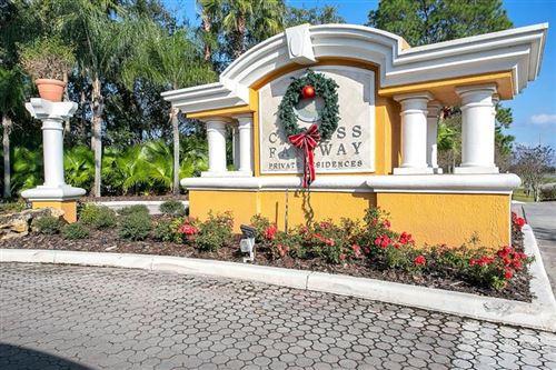 Photo of 5459 VINELAND ROAD #4110, ORLANDO, FL 32811 (MLS # O5912503)