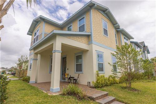 Photo of 13123 HALDANE ALLEY, ORLANDO, FL 32827 (MLS # O5951503)