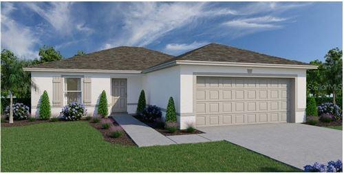 Photo of 520 JERRY LANE, HAINES CITY, FL 33844 (MLS # T3330503)