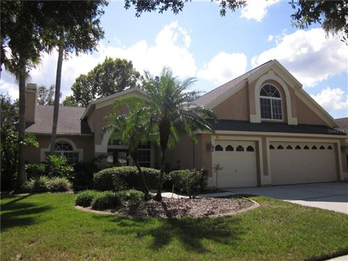 Photo of 10209 THICKET POINT WAY, TAMPA, FL 33647 (MLS # T3334503)