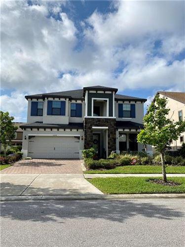 Photo of 12234 CORKFIELD LANE, ODESSA, FL 33556 (MLS # W7832503)