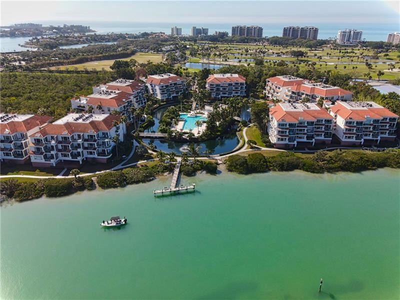 Photo of 370 GULF OF MEXICO DRIVE #422, LONGBOAT KEY, FL 34228 (MLS # A4490503)