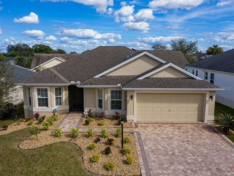 2219 LOWELL TERRACE, The Villages, FL 32162 - #: G5026503