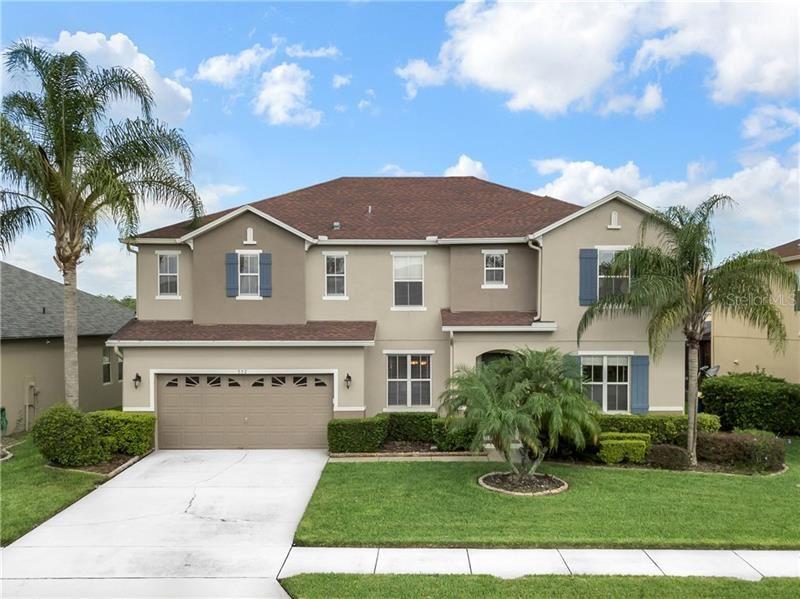 552 SEASIDE COVE STREET, Winter Garden, FL 34787 - #: O5871503
