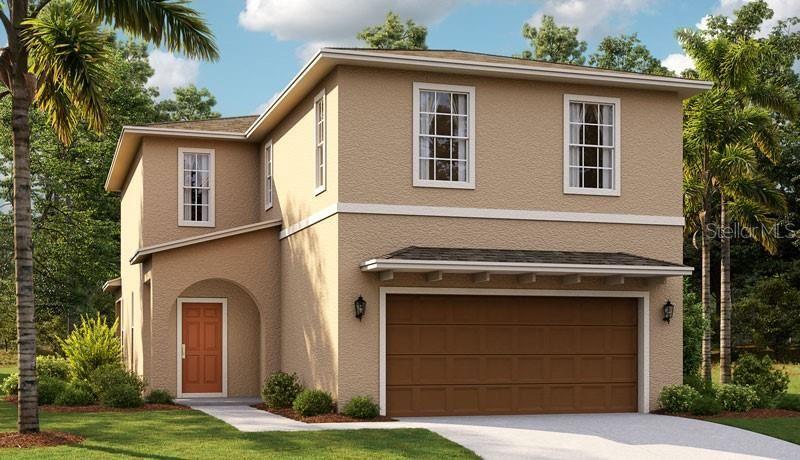 5099 SEA MIST LANE, Wesley Chapel, FL 33545 - MLS#: O5961503