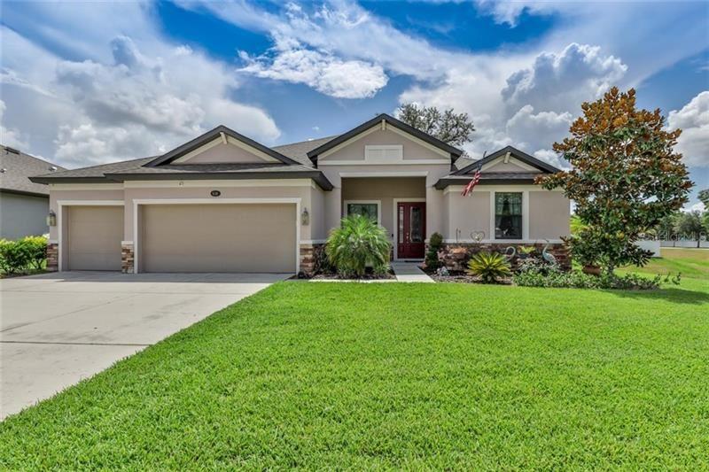 640 CHALLICE DRIVE, Spring Hill, FL 34609 - #: W7824503