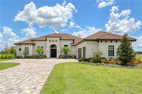 Photo of 8480 LINDRICK LANE, BRADENTON, FL 34202 (MLS # A4486504)