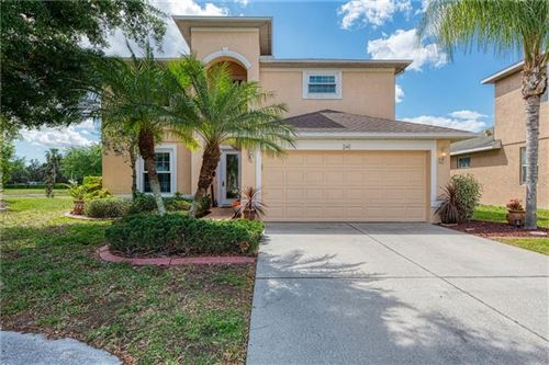 Photo of 2393 PECAN DRIVE, NORTH PORT, FL 34289 (MLS # D6110504)