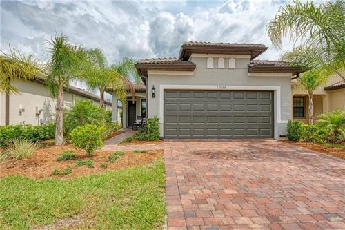 Photo of 13865 CAMPOLEONE STREET, VENICE, FL 34293 (MLS # N6110504)