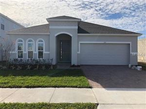 Photo of 349 MEADOW POINTE DRIVE, HAINES CITY, FL 33844 (MLS # O5757504)