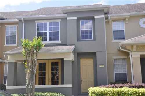 Photo of 7720 FORDSON LANE, WINDERMERE, FL 34786 (MLS # O5854504)