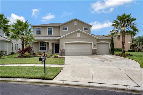 Photo of 27912 WILD SIENNA LOOP, WESLEY CHAPEL, FL 33544 (MLS # T3252504)