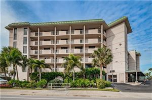 Photo of 2618 GULF BOULEVARD #502, INDIAN ROCKS BEACH, FL 33785 (MLS # U8035504)