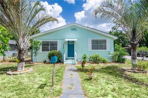 Photo of 1701 32ND AVENUE N, ST PETERSBURG, FL 33713 (MLS # U8089504)