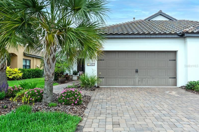 Photo of 6423 POSITANO COURT, SARASOTA, FL 34243 (MLS # A4497504)