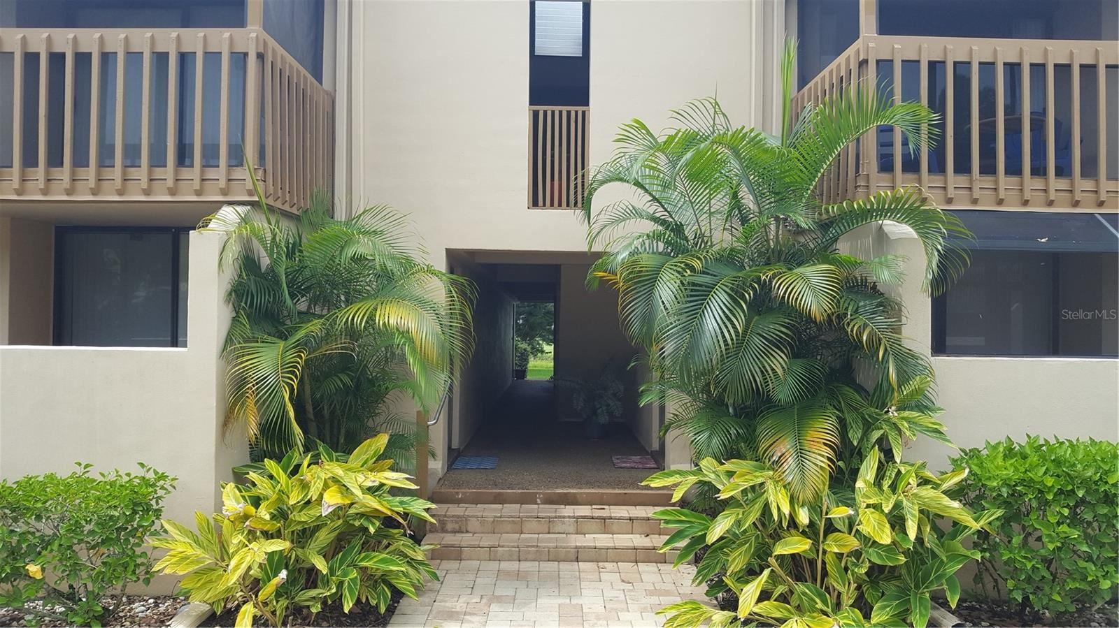 3041 WILLOW GREEN #13, Sarasota, FL 34235 - #: A4504504