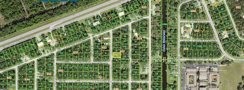 Photo of 1996 DORION STREET, PORT CHARLOTTE, FL 33948 (MLS # C7441504)
