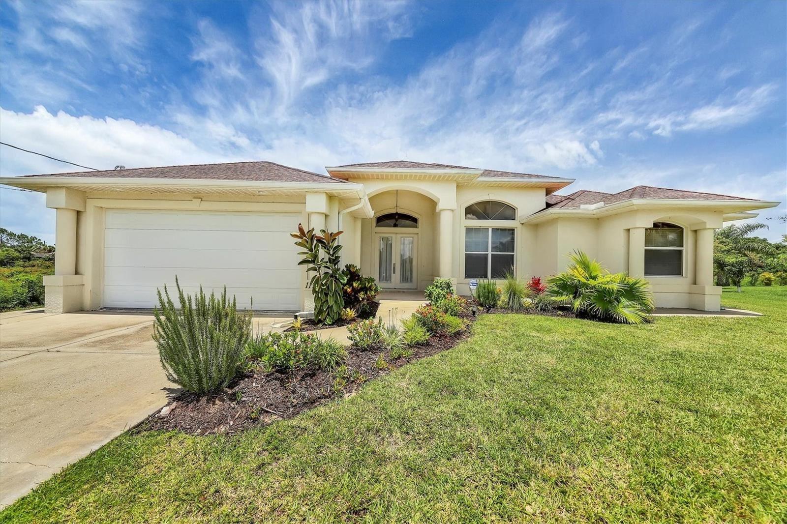 1199 N LIPSCOMB STREET, North Port, FL 34291 - #: N6116504