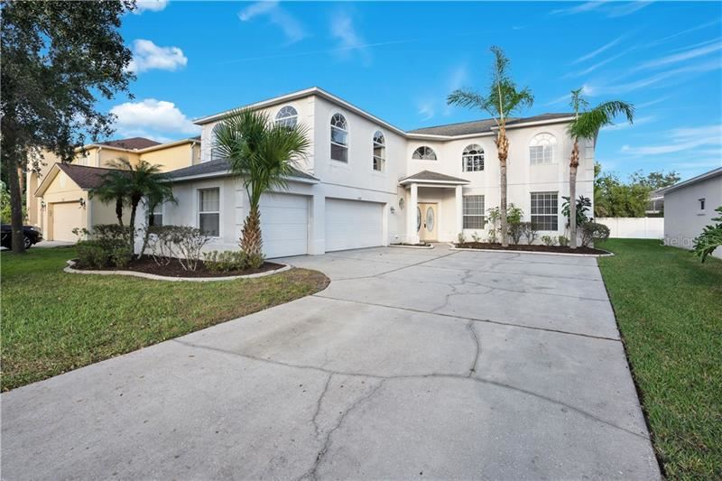 2317 STONE CROSS CIRCLE, Orlando, FL 32828 - #: O5895504