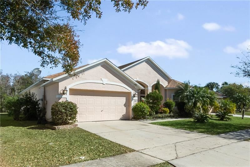 Photo of 2492 HURON CIRCLE, KISSIMMEE, FL 34746 (MLS # S5045504)