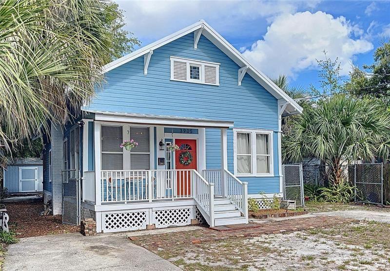 3905 N DARTMOUTH AVENUE, Tampa, FL 33603 - #: T3305504