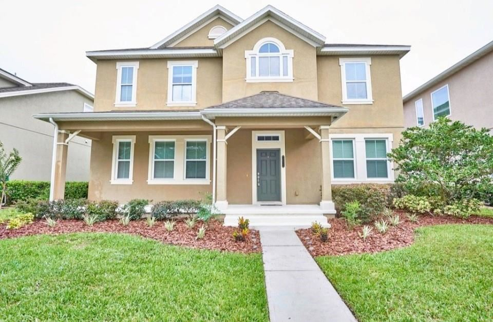 20110 OUTPOST POINT DRIVE, Tampa, FL 33647 - MLS#: T3310504