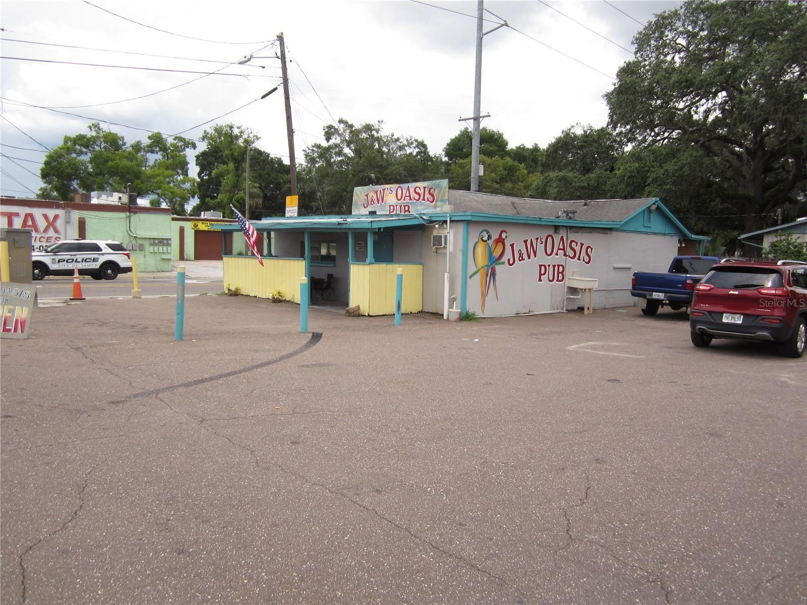 10325 N NEBRASKA AVENUE, Tampa, FL 33612 - MLS#: T3316504