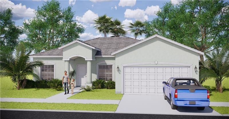 5876 78TH AVENUE N, Pinellas Park, FL 33781 - #: U8049504