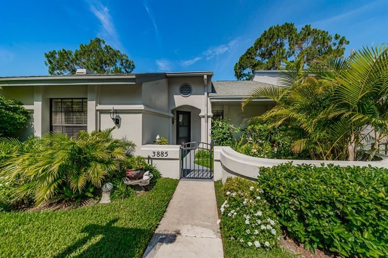 3885 TANAGER PLACE, Palm Harbor, FL 34685 - MLS#: U8084504