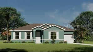 1582 14TH STREET, Orange City, FL 32763 - #: V4915504
